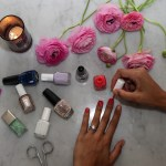 my favorite spring nail polish colors