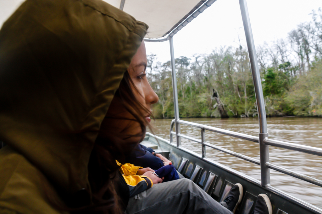 swamp tour rc1