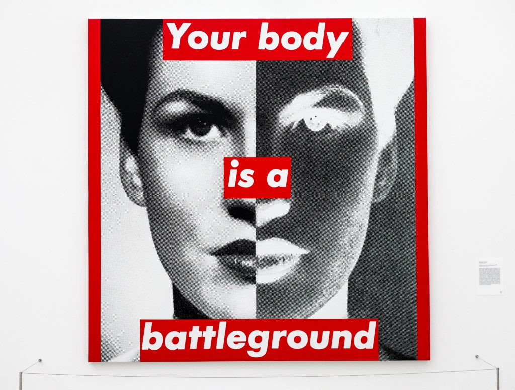 body battle ground picture broad