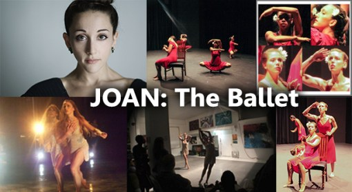 joan collage