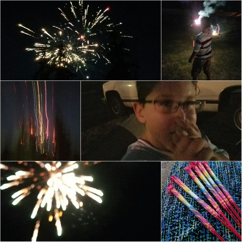 4th of july 2016