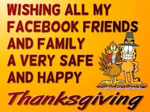 Medium Of Happy Thanksgiving Quotes
