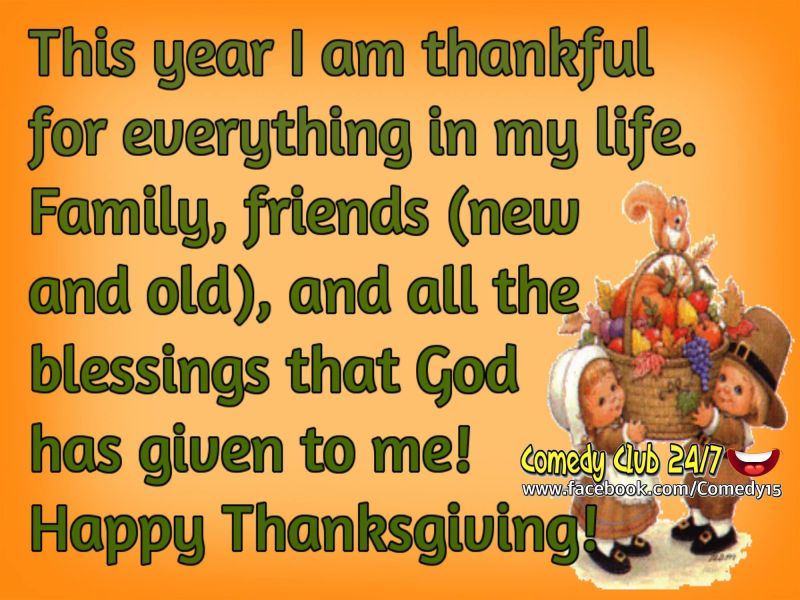 Large Of Happy Thanksgiving Friends