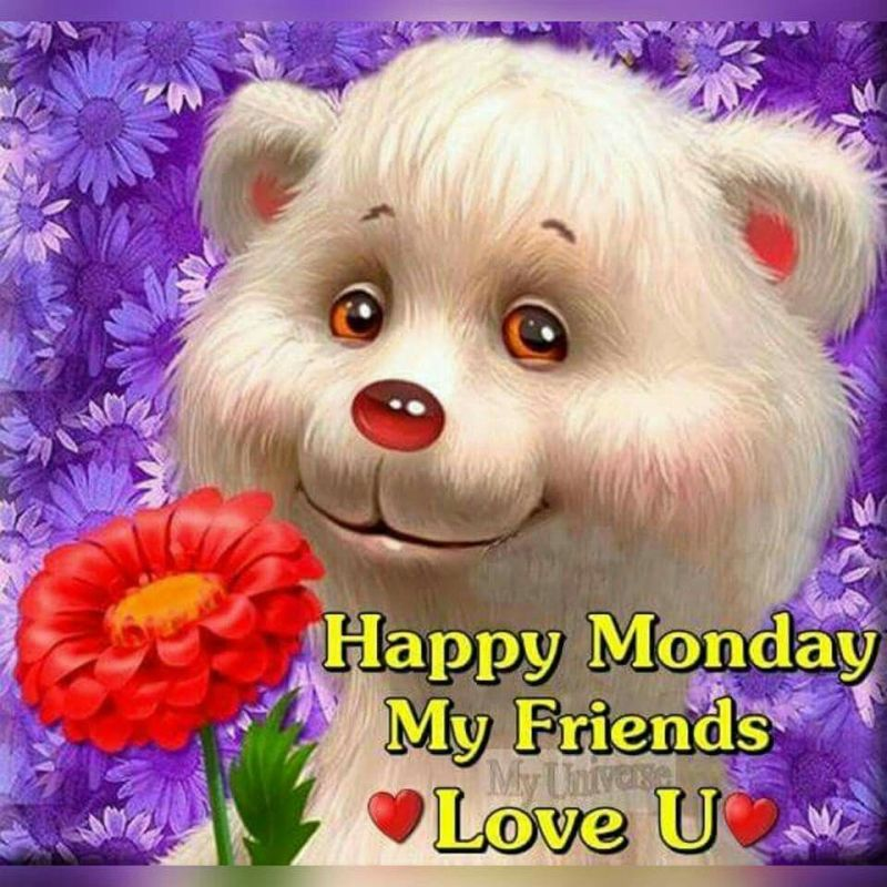 Large Of Happy Monday Pics