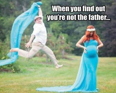 When You Find Out You're Not The Father Pictures, Photos, and Images for Facebook, Tumblr ...