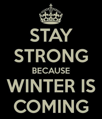 Winter Is Coming Quotes. QuotesGram
