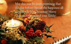 Small Of Christmas Eve Quotes