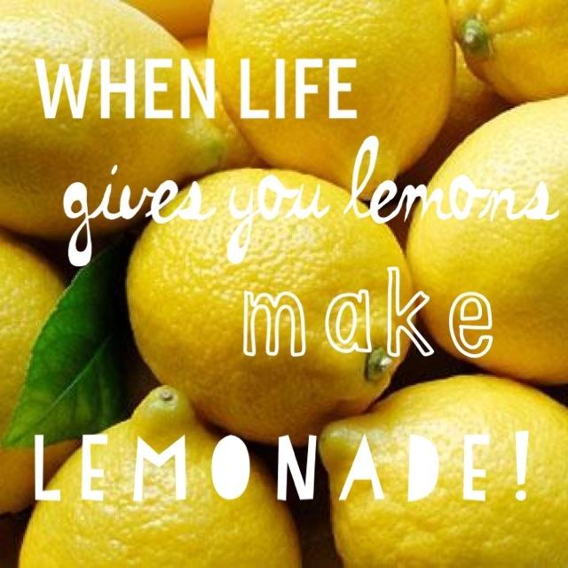 L&T_confidences_affiche when life gives you lemons
