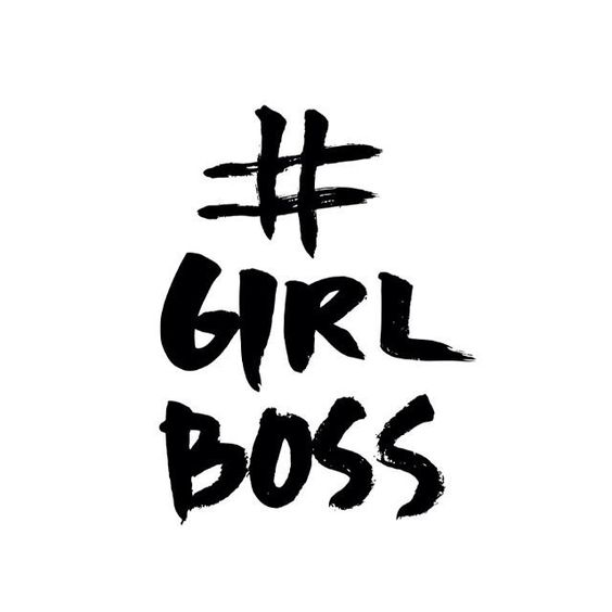Lovetralala_happy monday 50_citation girl boss