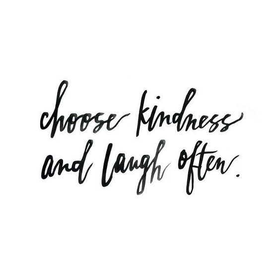 lovetralala_citation joyeuse_choose kindness and laugh oftenjpg
