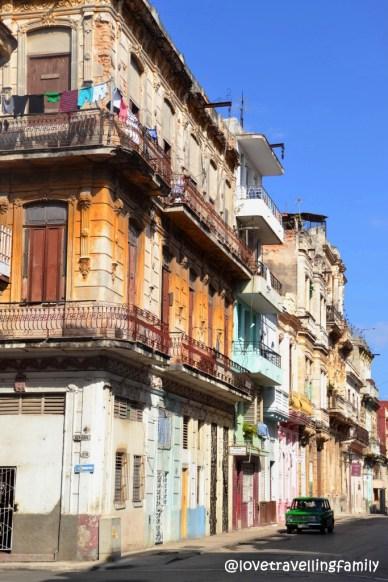 Centro Habana walking tours