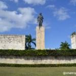 Santa Clara: Hasta siempre Comandante Che Guevara