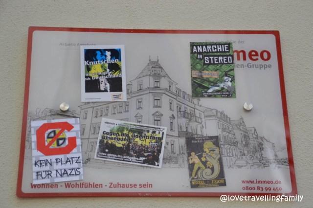 Neustadt, Dresden, Germany