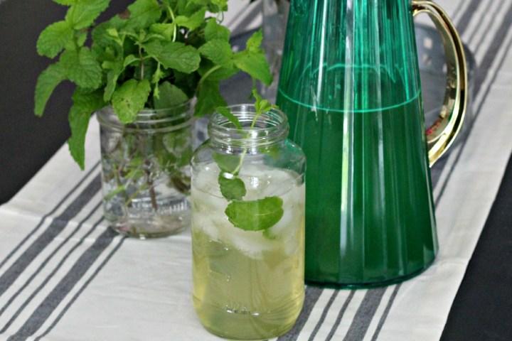 edited green tea