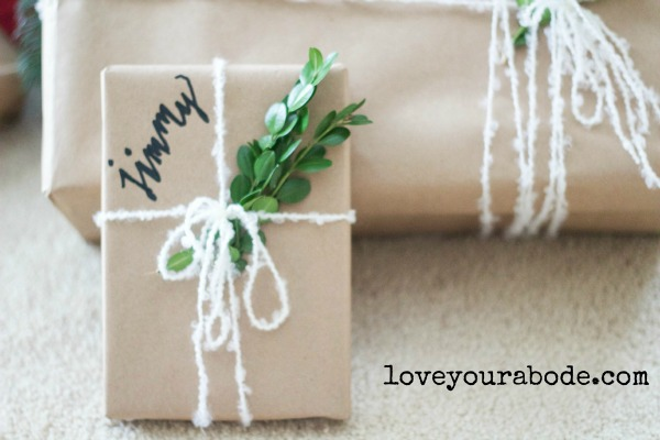 Giftwrap 6