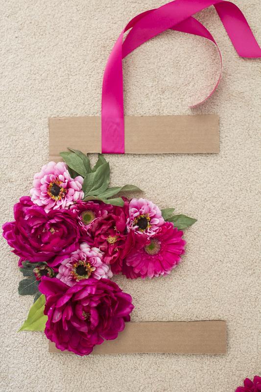 floral-monogram-letter | loveyourabode |-6