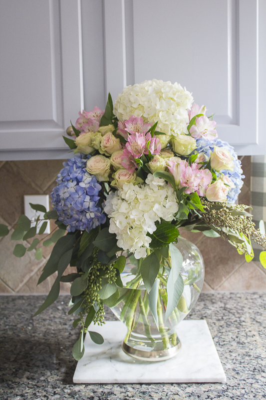 how-to-create-mixed-floral-arrangement | loveyourabode |-8
