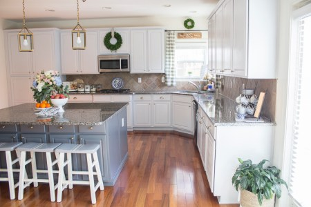 spring-home-tour-kitchen | loveyourabode |-16