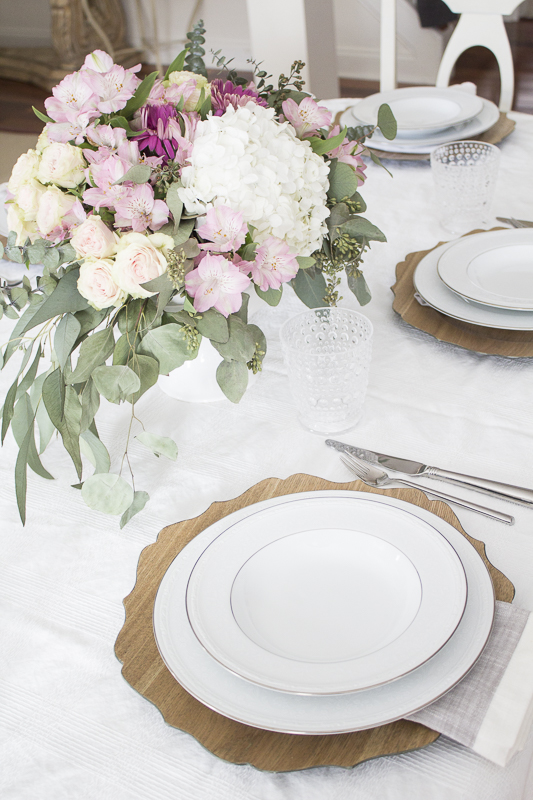 easter-tablescape-neutral | loveyourabode |-4