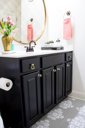 one-room-challenge-bathroom-makeover | loveyourabode |-28