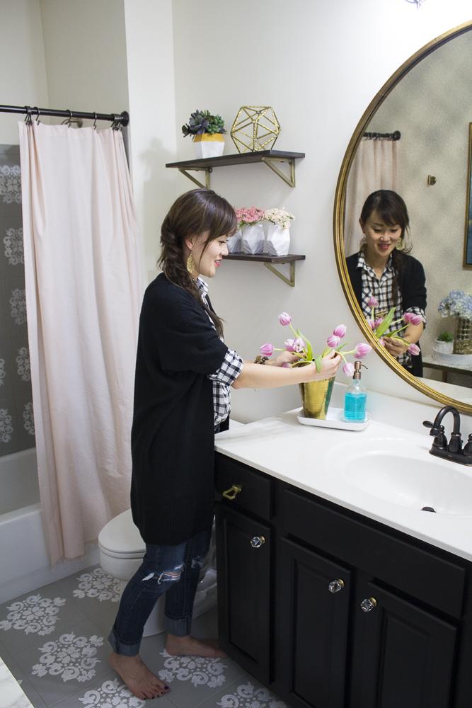 one-room-challenge-bathroom-makeover | loveyourabode |-44