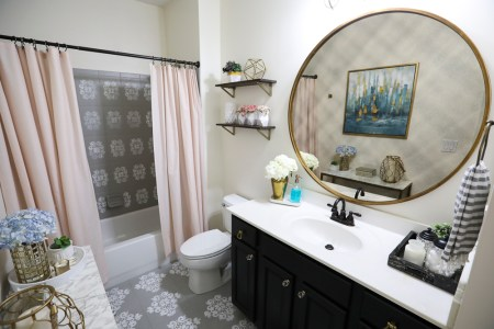 one-room-challenge-bathroom-makeover | loveyourabode |-6
