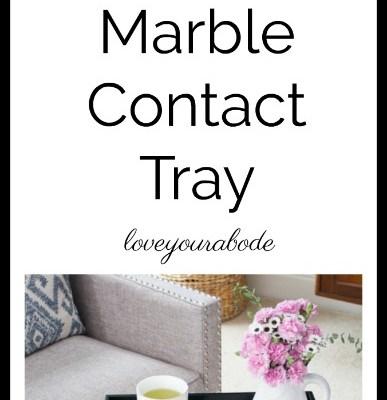 marble-tray-diy loveyourabode 
