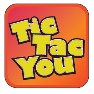 Tic-Tac-You App Icon