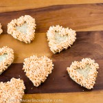 Valentine's Day Appetizer | Low-Carb, So Simple