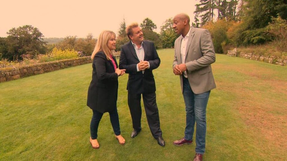 The Televisual Majesty Of Homes Under The Hammer
