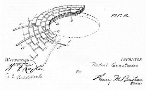 Guastavino_patent_2