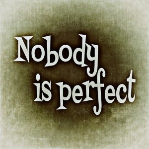 nobody-is-perfect-688365_640