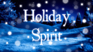 Holiday Spirit Logo 2 copy 3917979860311 300x168 Out With the Carolers, In With the Protesters