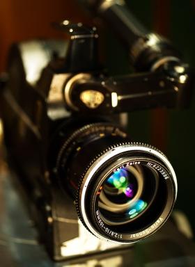 Kamera LRH