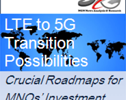 LTE to 5G Transition Posibilities