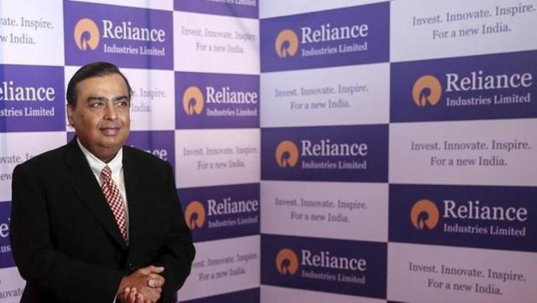 Mukesh Ambani_42nd AGM Reliance Industries
