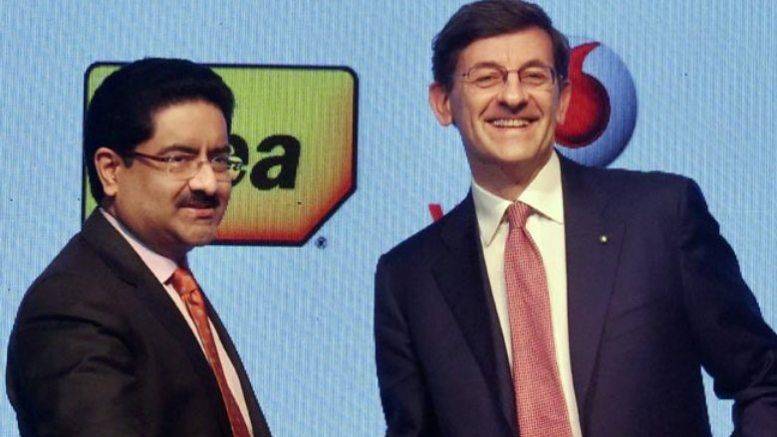 Idea-Vodafone entity to roll out 5G in India much sooner - Vodafone CEO Vittorio Colao