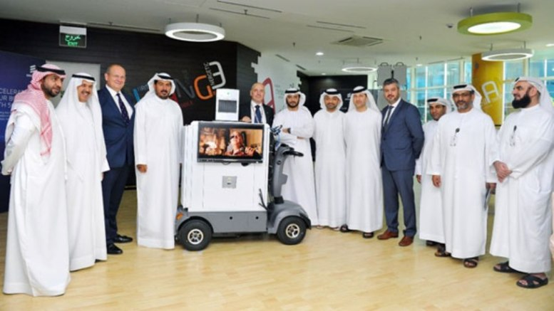Etisalat achieves 24Gbps in 5G trial with outdoor mobility
