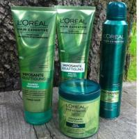 L'Oréal Paris Hair Expertise Imposante Kräftigung Review.