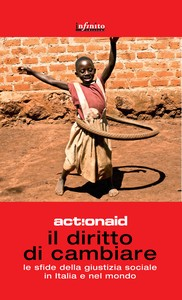 Cover of the ActionAid's book