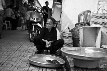 Ho Chi Minh City. Vietnam. 2007
