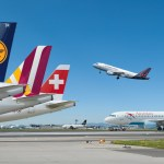Lufthansa and Brussels Airlines: another view