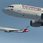 Eurowings introduces new website function enabling 72-hour reservation of airfares
