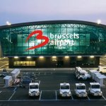 More than 2.2 million passengers at Brussels Airport in September