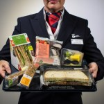 British Airways and Marks & Spencer join forces to provide best short-haul food in the sky