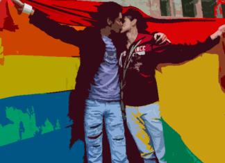 día contra homofobia