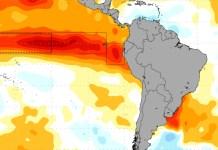 CLIMA lluvias huaico