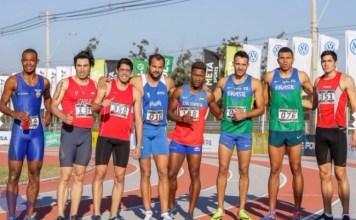 atletas peruanos