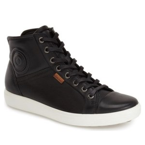 Cute + Comfortable ECCO Sneakers