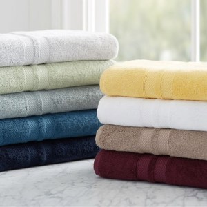 Organic Bath Towels